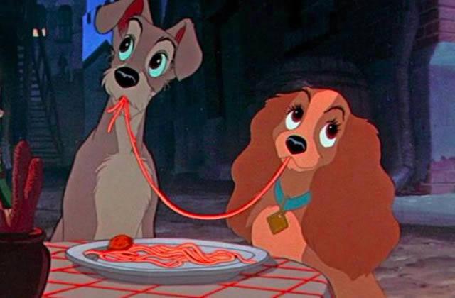 La fourchette à spaghettis, l'idée cadeau cool et choupie