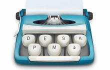 Desk.pm, l'appli idéale pour bloguer sur Mac —Idée-cadeau cool