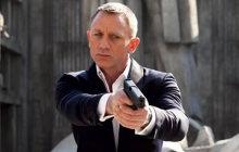 Sam Smith sort le clip de «Writing's on The Wall» pour Spectre, le prochain James Bond