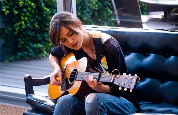 keira knightley new york melody