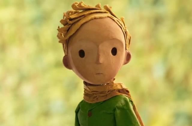 Le Petit Prince débarque au cinéma, et a une nouvelle bande-annonce