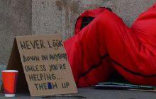 La maraude auprès des sans-abri, ça se passe comment?