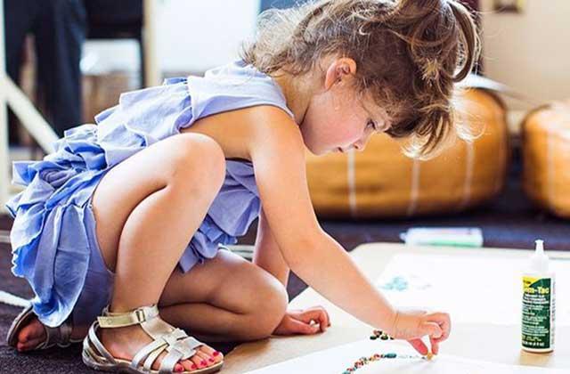 Mayhem, 4 ans et déjà… styliste