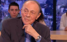 La Bio Interdite de Michel Rocard, par Vincent Dedienne