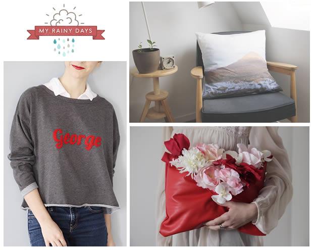 my rainy days blog diy