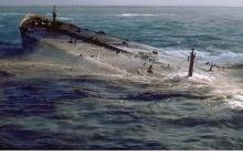 Le naufrage de l'Erika, cette catastrophe bouleversante… et moi