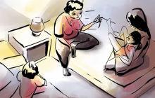 Nos Racines – Romy et ses grand-mères chinoises