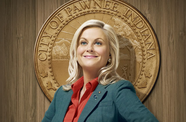 « Parks and Recreation » saison 7 a son trailer !
