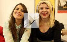 Pauline et Pauline (alias Alain) font un Haul Forever21 en vidéo !