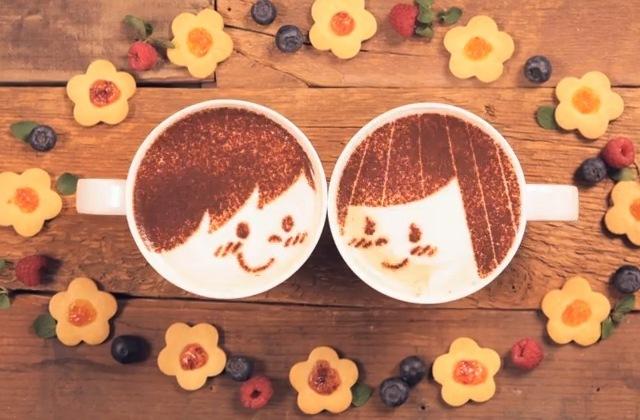 Une adorable pub en stop-motion rend le café tout mignon