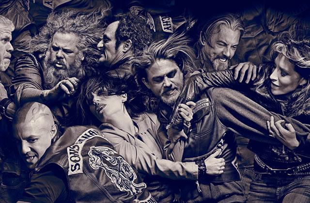 «Sons of Anarchy », série de mon cœur, s'achève (et je pleure)