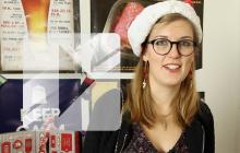 Juliette et son Street Style spécial Noël