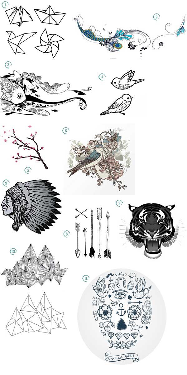 tattoos-ephemeres