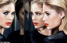 Teste la laque à lèvres Color Riche Extraordinaire « Rouge Bolchoï » de L'Oréal Paris