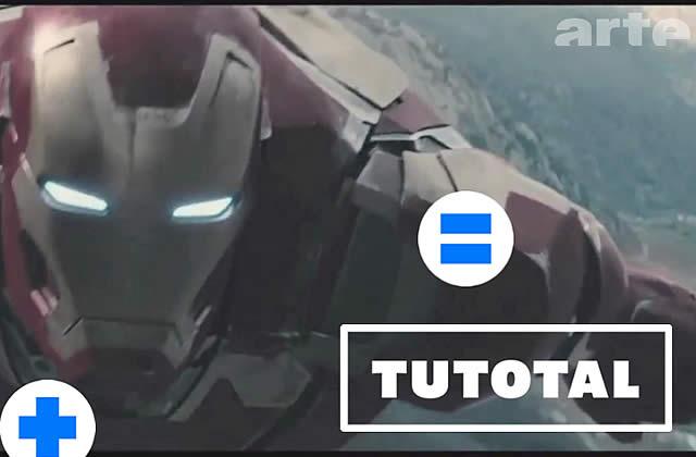 Tutotal #37 —Avengers : L'Ère d'Ultron
