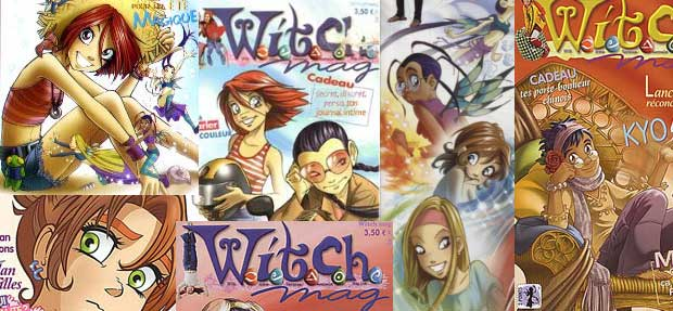 witch-mag-couvertures