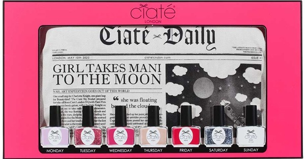 Ciate-Daily-Pack