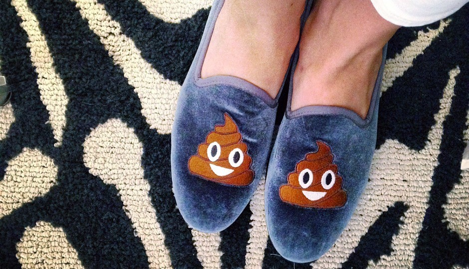 Emoji-Shoes