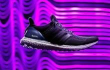Adidas présente en grande pompe sa nouvelle chaussure de running, l'Ultraboost !