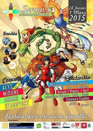 agenda-senyu-affiche