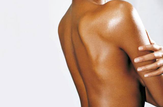 Les bases beauté — Le soin du corps