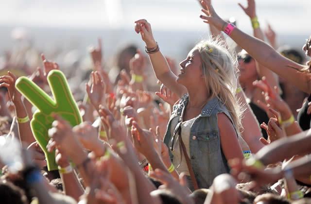 J'ai testé pour vous… être bénévole dans un grand festival de musique