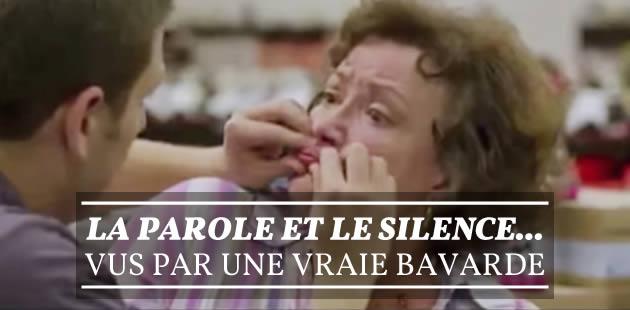 big-parole-silence-bavarde