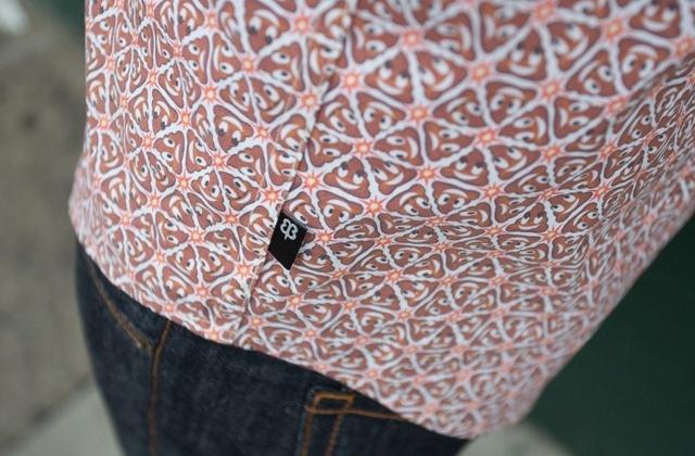 La chemisette « emoji caca » — WTF Mode
