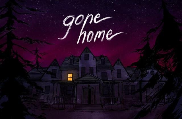 Gone Home, l'étrange jeu vidéo entre familiarité et suspense