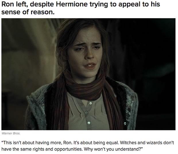 hermione-misandrie