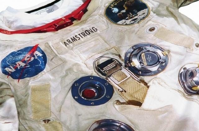 Le jogging d'astronaute version mission Apollo XI – WTF Mode