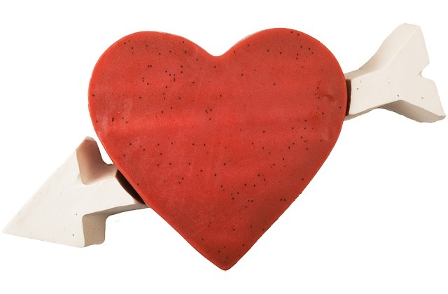 Lush sort sa collection pour la Saint-Valentin 2015 !