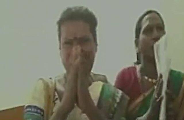 Madhu Kinnar est la première maire transgenre élue en Inde