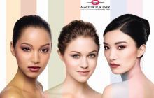 Make Up For Ever sort de nouvelles bases pour le teint