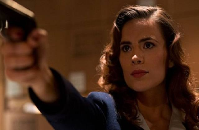 Marvel's Agent Carter et son début de saison très prometteur