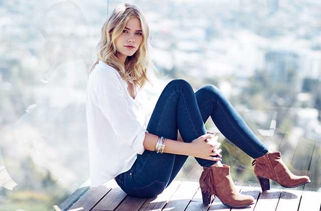 Trouve la coupe de jean qui te conviendra le mieux, avec New Look !