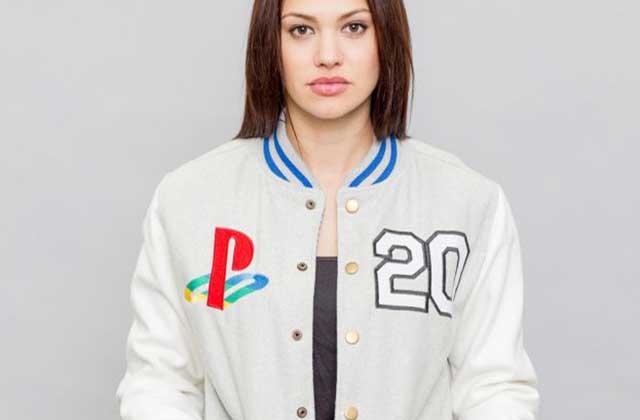 Playstation fête ses 20 ans en sortant… une ligne de vêtements