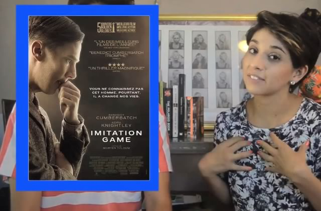 « Imitation Game » a son Tutotal !