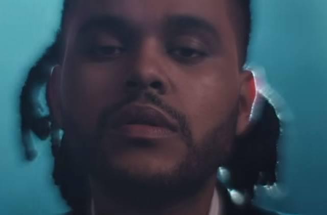 The Weeknd présente son nouveau clip (olé olé), « Earned It »