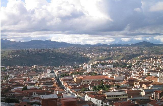 Mon voyage en Bolivie, entre beauté et pauvreté 2/2