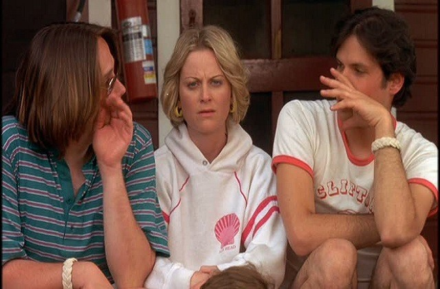 « Wet Hot American Summer », avec Amy Poehler et Bradley Cooper, adapté en mini-série