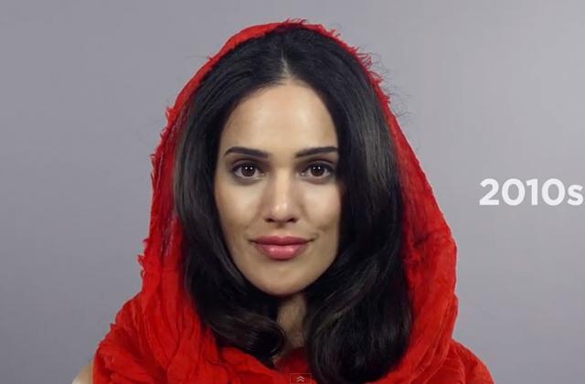 « 100 Years of Beauty » épisode 3 est dédié à la beauté des Iraniennes