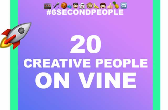 « 6SecondPeople », la série documentaire sur les Viners de Clique.tv