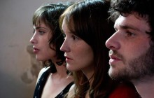 «À trois on y va» (avec Félix Moati & Anaïs Demoustier) a sa bande-annonce ! — Exclu madmoiZelle