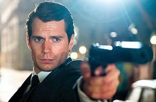« Agents très spéciaux – Code U.N.C.L.E», le nouveau Guy Ritchie, a sa bande-annonce !