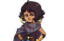 Anita Sarkeesian inspire un personnage de jeu vidéo !