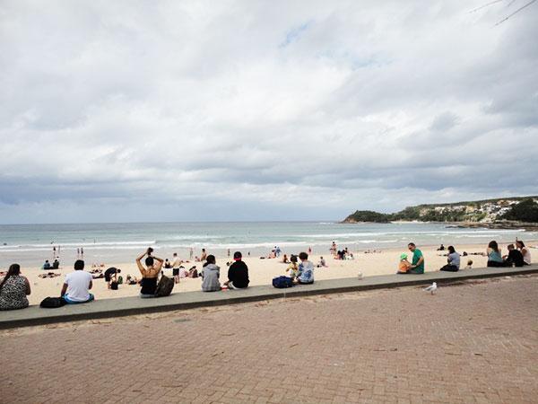australie-sydney-manly