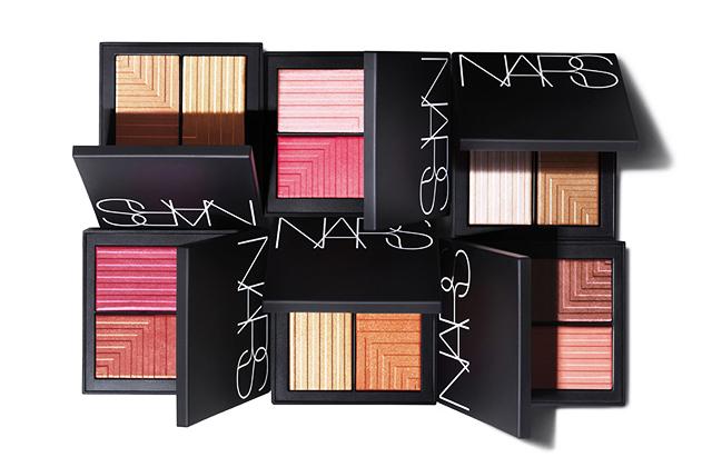 Les blush Dual-Intensity de Nars, le futur succès beauté du printemps 2015