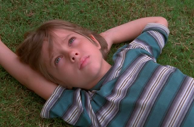 « Boyhood » a son trailer honnête, pas vraiment tendre avec le concept
