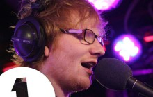 Ed Sheeran reprend avec talent « Dirrty » de Christina Aguilera